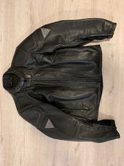 Motorradjacke Leder Größe 38 Damen