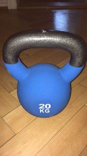 Kettlebell Energetics 20 kg