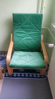 Ikea poäng Sessel Relaxsessel