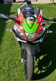 Aprilia RS 125 GP Replica