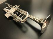 Bach Stradivarius B Trompete LT180S -