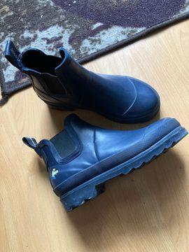 Bild 4 - Reitstiefel Gr 36 und Schuhe - Feucht