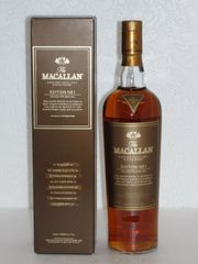 Whiskysammlung 6x MACALLAN EDITION No