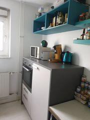 Wunderschöne Küche inklusive eingebauter Geräte