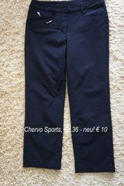 Damenhosen Jeans Gr 36 - 40