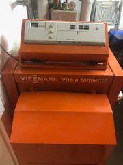 Viessmann Heizungssterung Trimatik- 100 funktionsfhg -