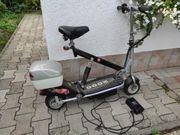 elektro scooter impala 2000