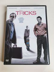 Tricks DVD