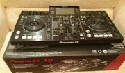 Pioneer XDJ-RX2 player mixer integrated
