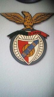 Benfica Lissabon Emblem