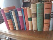 Bücherreihe