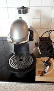 Nespresso-Kaffeemaschine