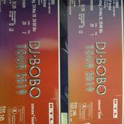 Karten für DjBobo Mannheim