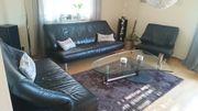 Wohnzimmer Couch-Garnitur - Rolf Benz