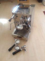 Quickmill Vetrano Espressomaschine Modell 0995