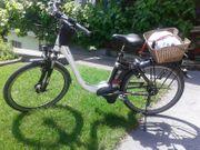 Kalkhoff City E-Bike im sehr