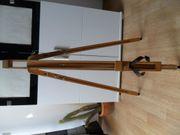 Keilrahmenständer ca 90-180cm aus Holz