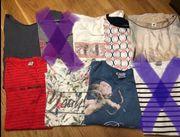 7 Damen T Shirts M