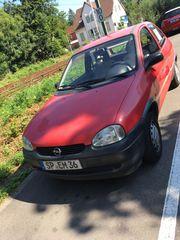 Opel Corsa B Eco 2