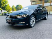 VW Passat 4-Motion