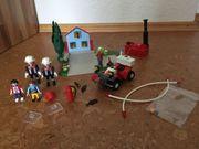 Playmobil 5169 Feuerwehr Jubiläumsset Kompaktset