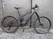 Vorführ- E-Bike Conway Xyron S