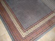 INDER Teppich Handgeknüpft schwere Qualität