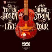 2x Toten Hosen Düsseldorf 20