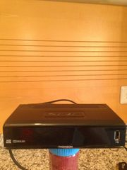 Digital HD Receiver THOMSON Kabelreceiver