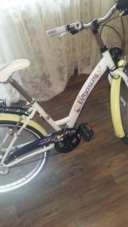 Pegasus Fahrrad 24 Zoll