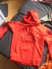 Sweatshirt mit Kapuze Scotch R