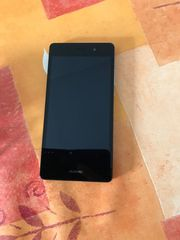 Huawei-Handy P8 lite schwarz 2015