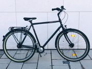 VSF Premium Fahrrad-Manufaktur T50-Fahrrad Cityrad