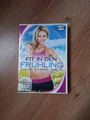 DVD fit in den Frühling