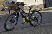 E-Bike Haibike Sduro HardNine 3