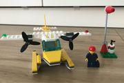 Lego 3178 Wasserflugzeug