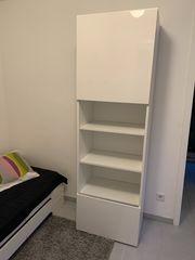 Besta Ikea Schrank