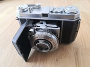 Kleinbildsucherkamera Kodak Retina 1a Typ