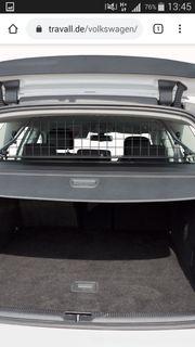 Passat B7 Var Kofferraum Teiler