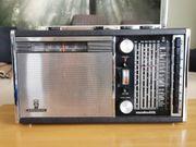 Radio von Grundig - Transistor 5000-Satellit