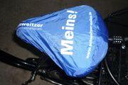 Fahrradsattel-Bezug Schweitzer-Online