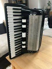 Bass Akkordeon Dallape Organtone 3