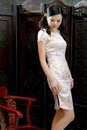 Traditionale chinesische Massage