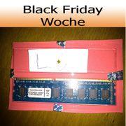 PC Arbeitsspeicher Black Friday -90