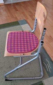 Kinderschreibtischstuhl Chair Plus von Kettler