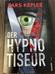 Der Hypnotiseur Lars Kepler