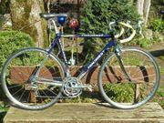 Italo-Schätzchen FONDRIEST Rennrad Ultegra 3x9