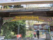 Flohmarkt im Vogelpark Neudorf und