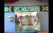 VFL Wolfsburg Fanpaket