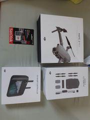 DJI Mavic Pro 2 Fly